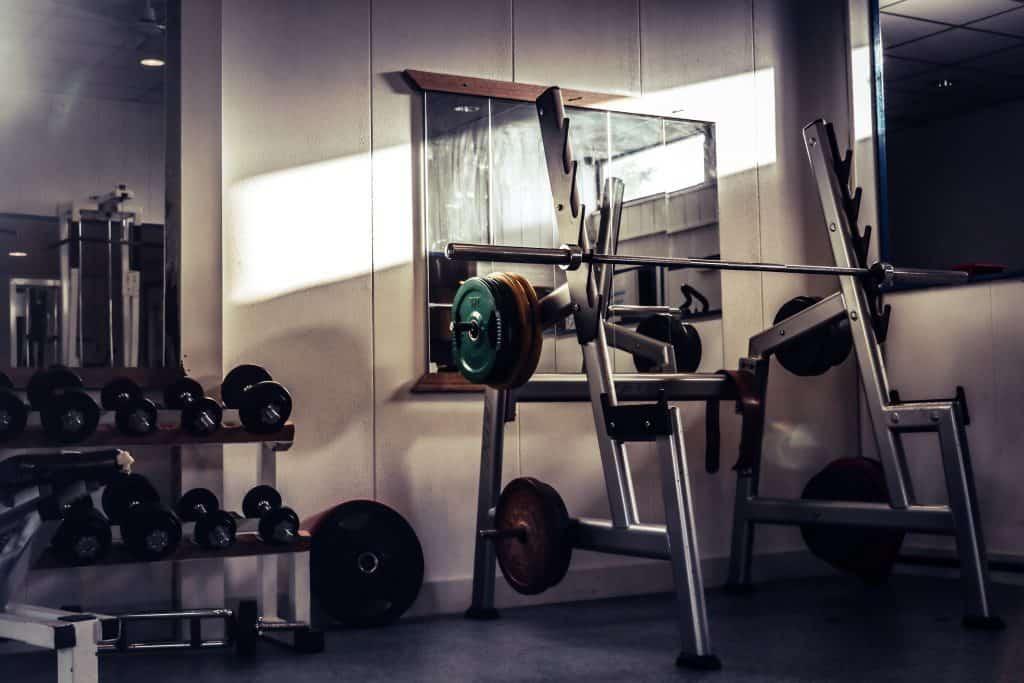 Beste bodybuilding oefeningen