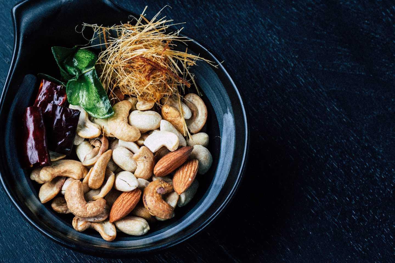 Zijn noten gezond