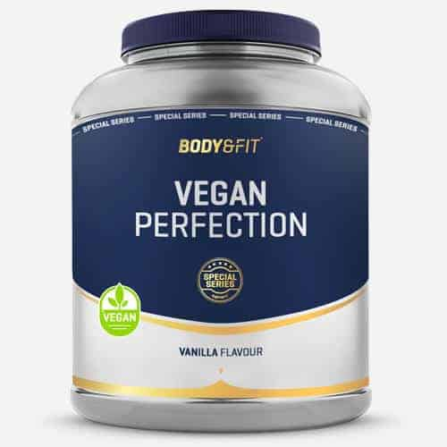 vegan perfection review