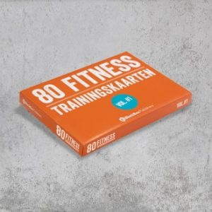 fitnesskaarten volume 1