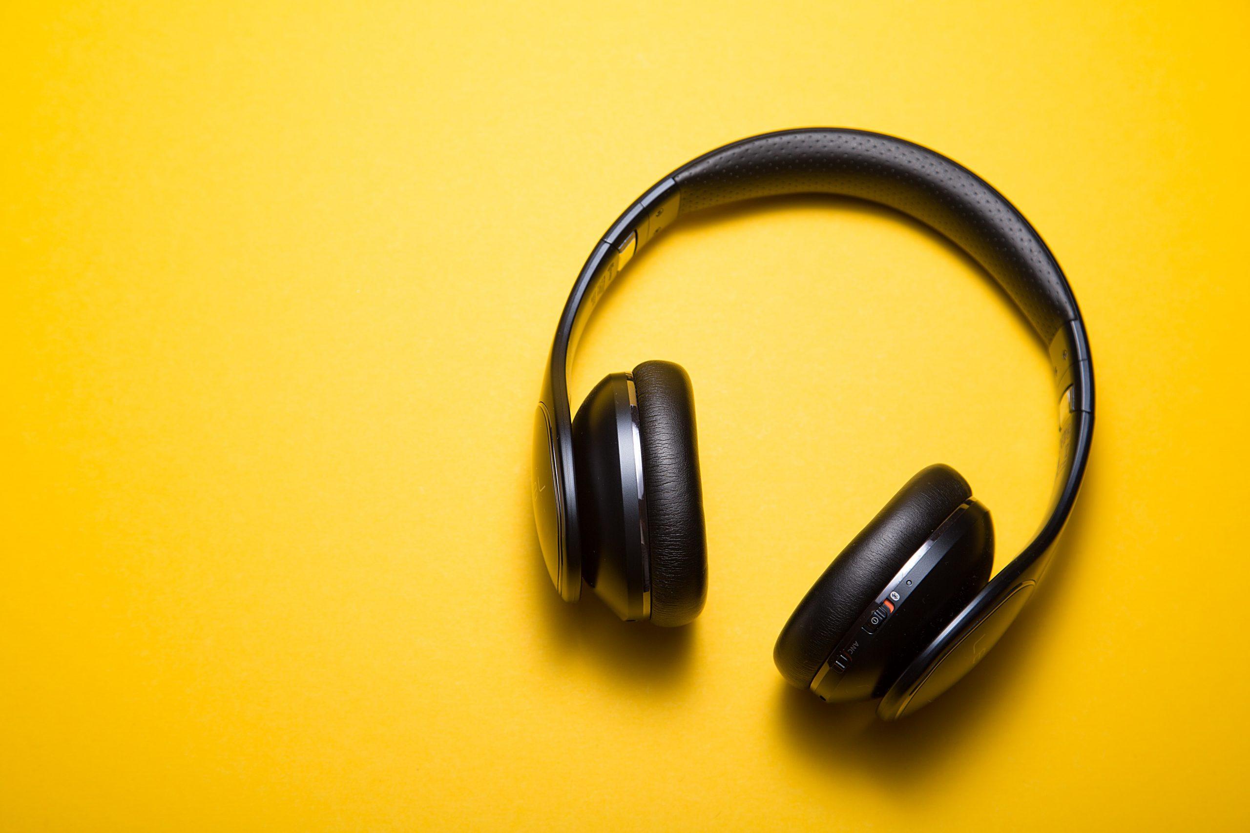voordelen muziek op fitness