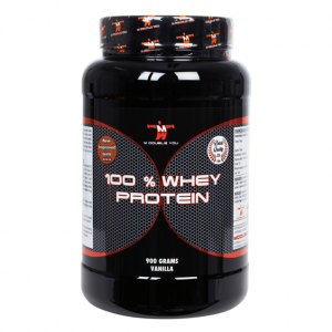 100% Whey Protein M Double You