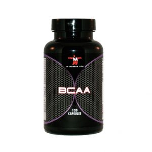 BCAA - M DOUBLE YOU