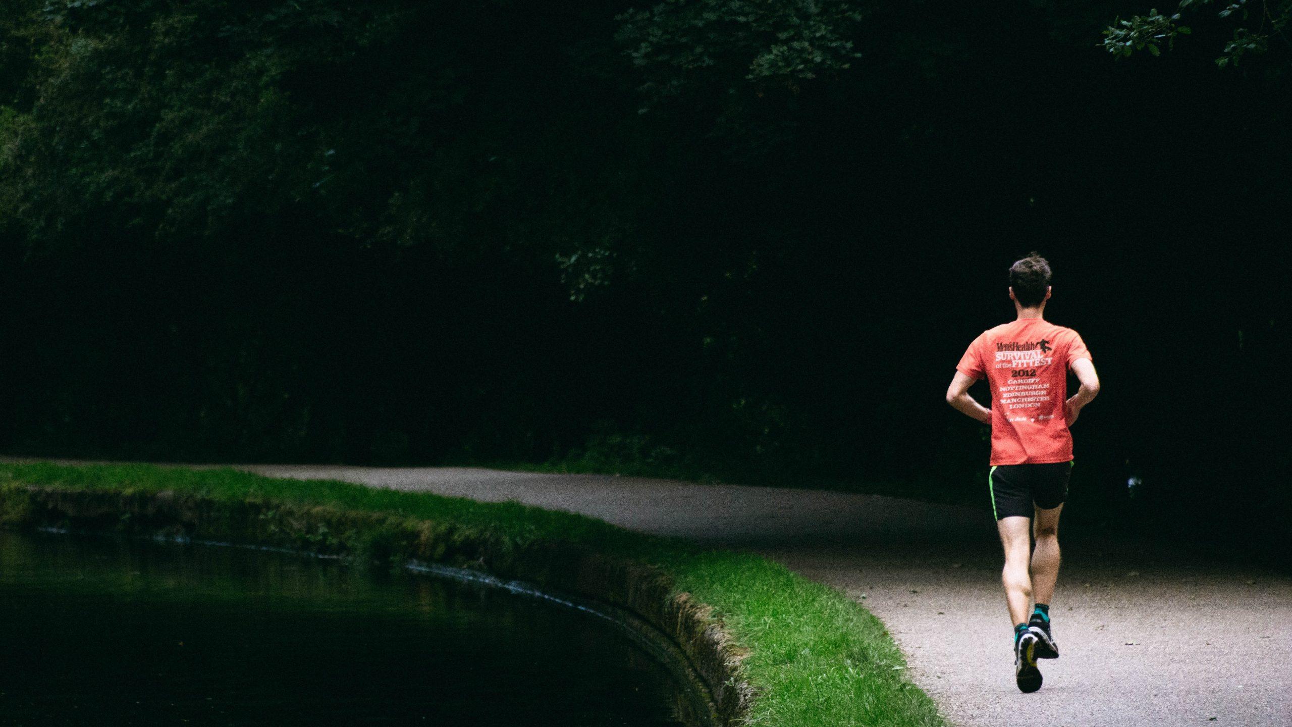calorieverbruik hardlopen