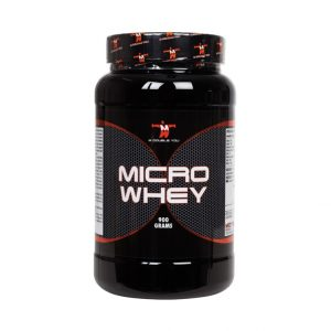 micro whey - m double you