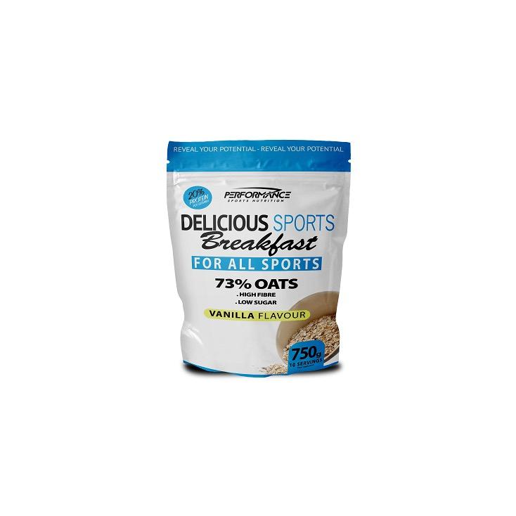 performance-sports-nutrition-delicious-sports-breakfast-vanilla-750-gram