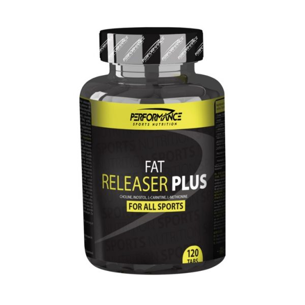FAT RELEASER PLUS PERFORMANCE SPORTS NUTRITION