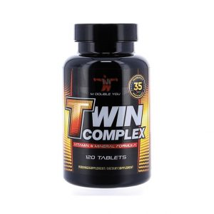 TWIN COMPLEX M DOUBLE YOU